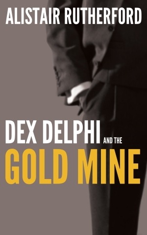 Dex Delphi Book One